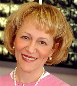 Women in Nephrology | About - Ellie Kelepouris, MD