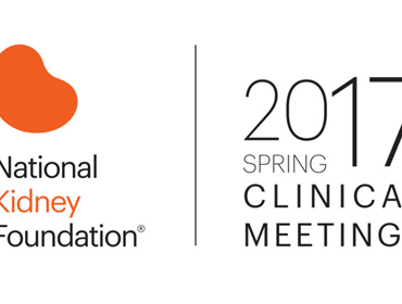 NKF 2017 Spring Clinical Meetings