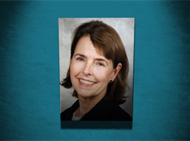 In Recognition of WIN Members: Nancy Adams, MD